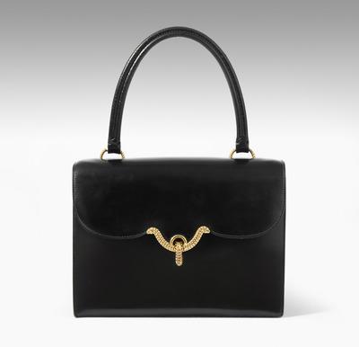 """Schuler Auktionen AG - Hermès, Handtasche """"Vasco"""""""