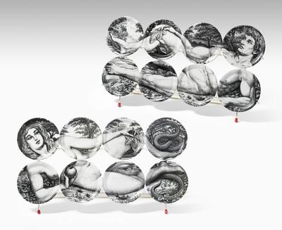 Schuler Auktionen AG - Piero Fornasetti