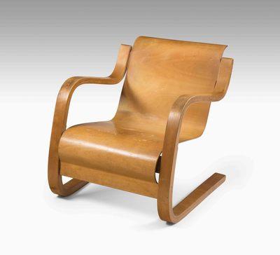 Schuler Auktionen AG - Alvar Aalto