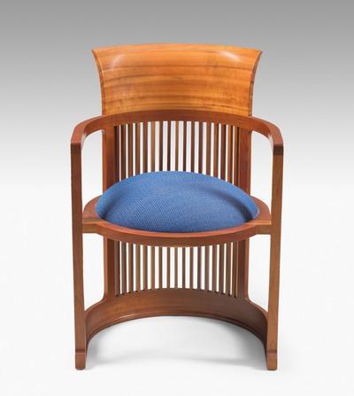 Schuler Auktionen AG - Frank Lloyd Wright