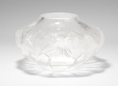 Schuler Auktionen AG - Lalique, Vase