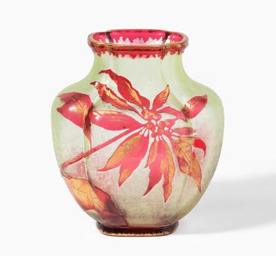 Schuler Auktionen AG - Baccarat, Vase